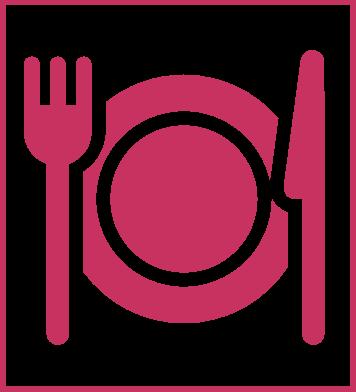 Restauration, Alimentation, Hébergements