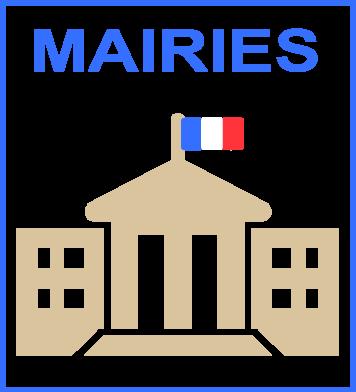 Mairies