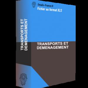 TRANSPORTS ET DEMENAGEMENT