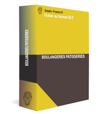 BOULANGERIES PATISSERIES